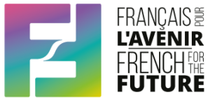 French for the future Logo