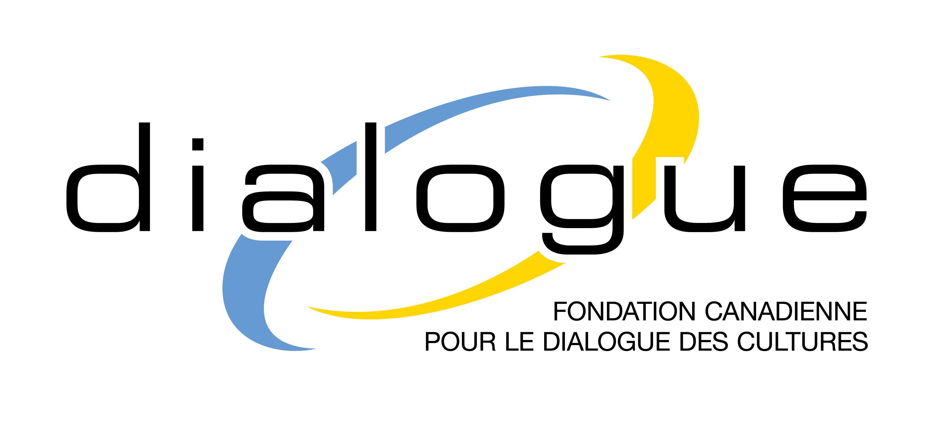 Canadian Foundation for cross-cultural dialogue Logo